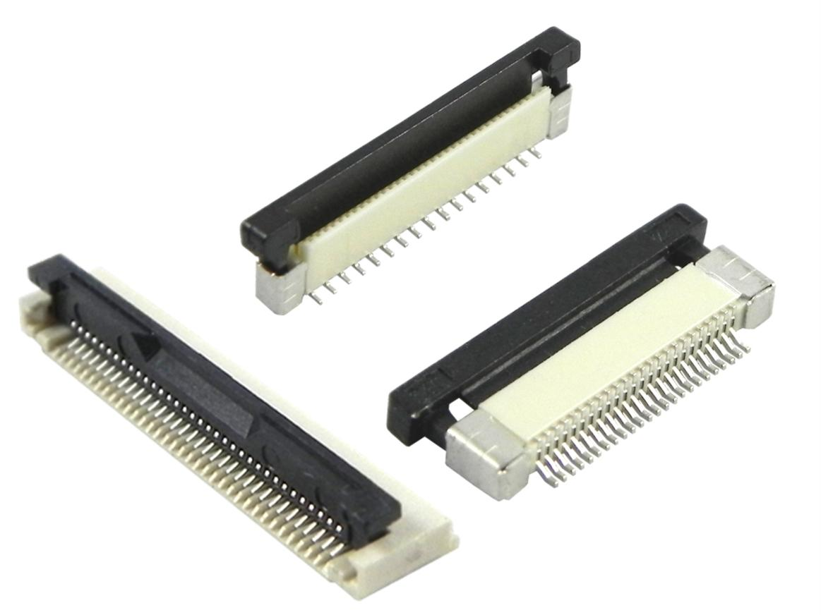 FFC/FPC connectors